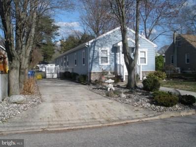 17 Pinewald Lane, Burlington, NJ 08016 - #: NJBL246412