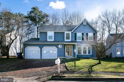 40 Masters Circle, Marlton, NJ 08053 - #: NJBL246490