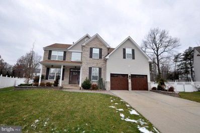 5 Newton Circle, Hainesport, NJ 08036 - #: NJBL246548