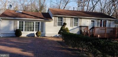 128 Auburn, Browns Mills, NJ 08015 - #: NJBL246570