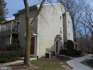1607A-A  Yarmouth Lane, Mount Laurel, NJ 08054 - #: NJBL246648