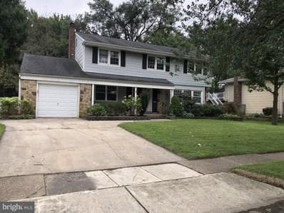 122 Heather Drive, Mount Laurel, NJ 08054 - #: NJBL246676