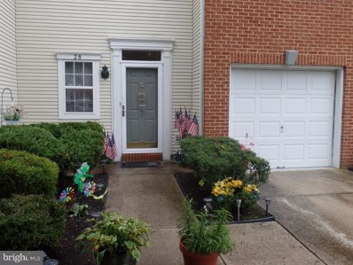 28 Congress Circle, Medford, NJ 08055 - #: NJBL246682