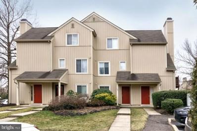 182 Woodlake Drive UNIT 182, Marlton, NJ 08053 - #: NJBL246736