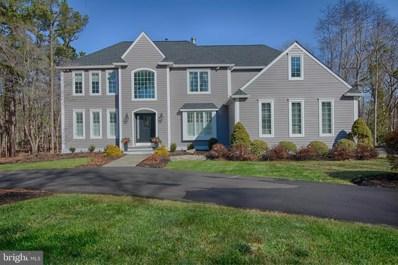 8 Stowe Drive, Shamong, NJ 08088 - #: NJBL246806
