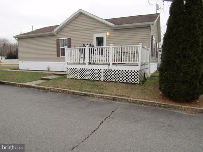 194 Jacobstown New Egypt Road UNIT 40, Wrightstown, NJ 08562 - #: NJBL246928