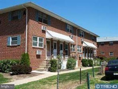 50 N Fellowship Road UNIT 1102, Maple Shade, NJ 08052 - #: NJBL247166