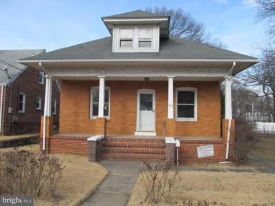 1085 Hornberger Avenue, Roebling, NJ 08554 - #: NJBL247334