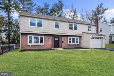 18 Hinsdale Lane, Willingboro, NJ 08046 - #: NJBL278524