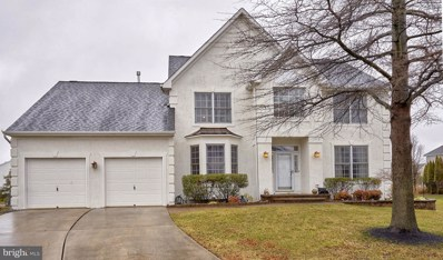 9 Bay Hill Court, Mount Holly, NJ 08060 - #: NJBL278526