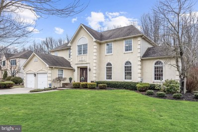 26 Jazz Way, Mount Laurel, NJ 08054 - #: NJBL278552