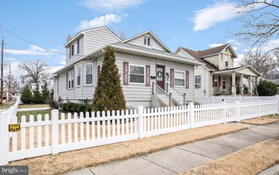 103 S Poplar Avenue, Maple Shade, NJ 08052 - #: NJBL280734