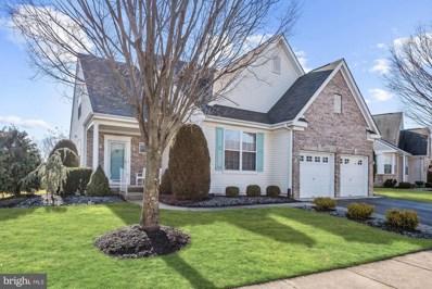 7 Hibiscus Drive, Marlton, NJ 08053 - #: NJBL286034