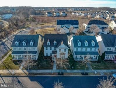 233 Recklesstown Way, Chesterfield, NJ 08515 - #: NJBL286050