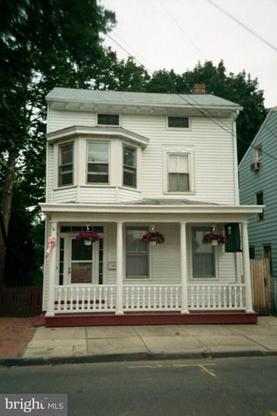 37 Brainerd Street, Mount Holly, NJ 08060 - MLS#: NJBL288892