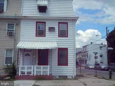 207 Jones Avenue, Burlington, NJ 08016 - #: NJBL300278