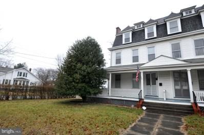 52 Elizabeth, Pemberton, NJ 08068 - #: NJBL300428