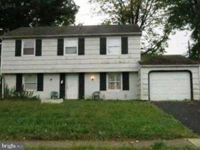 152 Pageant Lane, Willingboro, NJ 08046 - #: NJBL300494