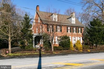 1375 Hainesport Mount Laurel Road, Mount Laurel, NJ 08054 - #: NJBL300552