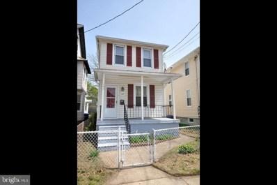 143 N Fairview Street, Riverside, NJ 08075 - #: NJBL300556