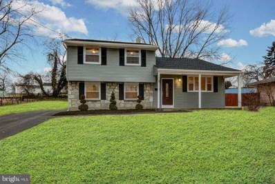 3 Lansberry Drive, Burlington Township, NJ 08016 - #: NJBL300624