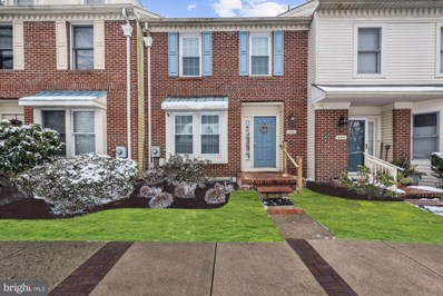 503 Monticello Court, Marlton, NJ 08053 - #: NJBL300644