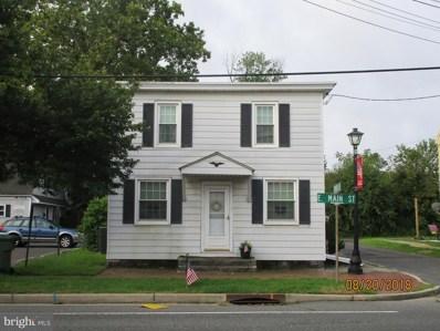 31 E Main Street, Marlton, NJ 08053 - #: NJBL300698