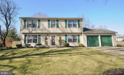 5 Elm Tree Lane, Mount Holly, NJ 08060 - #: NJBL300700
