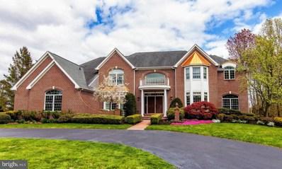 6 Tudor Lane, Moorestown, NJ 08057 - #: NJBL300860