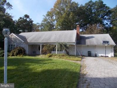 58 Crestview Drive, Willingboro, NJ 08046 - #: NJBL301000
