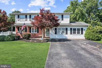 6 Buckingham Drive, Mount Holly, NJ 08060 - #: NJBL312890