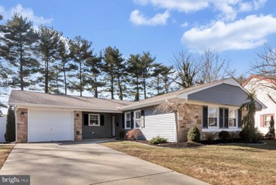 11 Hillcrest Lane, Willingboro, NJ 08046 - #: NJBL312892