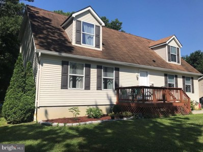 1036 N Maple Avenue, Maple Shade, NJ 08052 - #: NJBL322204