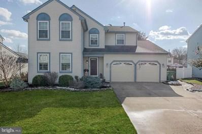 26 Lakefield Drive, Marlton, NJ 08053 - #: NJBL322286