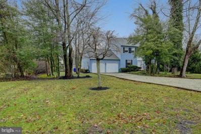 4 Robin Hood Drive, Medford, NJ 08055 - #: NJBL322290