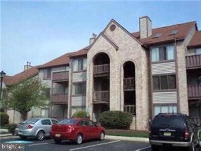 4612-B Aberdeen Drive, Mount Laurel, NJ 08054 - #: NJBL322316