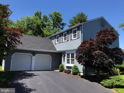 3 Foxborough, Medford, NJ 08055 - #: NJBL322362