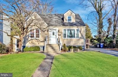 13 N Stiles Avenue, Maple Shade, NJ 08052 - #: NJBL322440