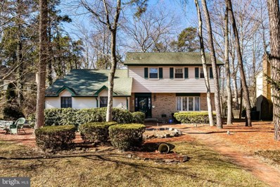 8 Coventry Cir E, Marlton, NJ 08053 - #: NJBL322468