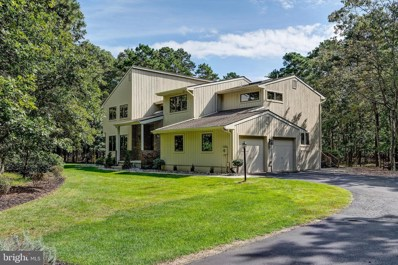 6 Wilcote Way, Medford, NJ 08055 - #: NJBL322500