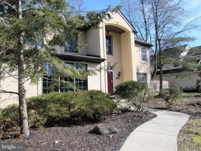100 Bentley Drive, Mount Laurel, NJ 08054 - #: NJBL322502
