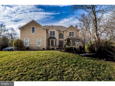 501 N Elmwood Road, Marlton, NJ 08053 - #: NJBL322506
