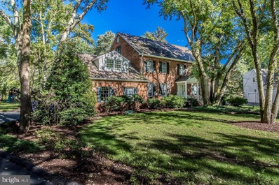 11 Winterberry Road, Moorestown, NJ 08057 - #: NJBL322656