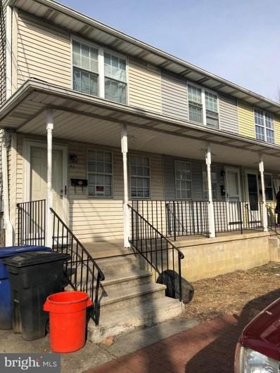 45 Church Street, Mount Holly, NJ 08060 - MLS#: NJBL322680