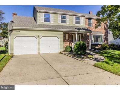 6 Bretton Way, Mount Laurel, NJ 08054 - MLS#: NJBL322702