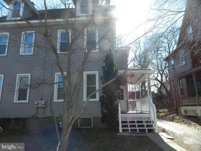 260 Linden Street, Moorestown, NJ 08057 - #: NJBL322804
