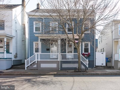 58 Elizabeth Street, Bordentown, NJ 08505 - #: NJBL322876