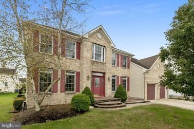 8 Pinehurst Court, Mount Holly, NJ 08060 - #: NJBL322878