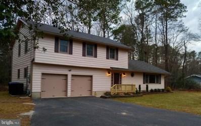 24 Elm Drive, Medford, NJ 08055 - #: NJBL322988