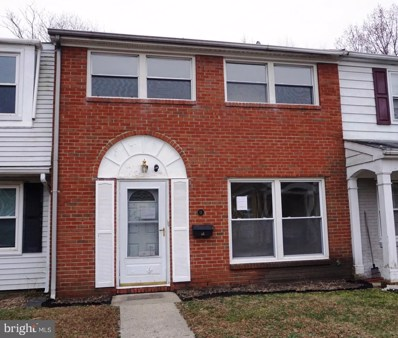 11 Roanoke Court, Willingboro, NJ 08046 - #: NJBL322990